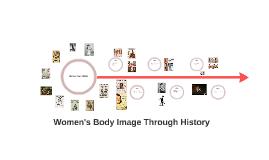 Women's Body Image Through History