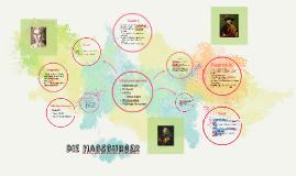 Copy of Die Habsburger