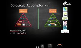 STRAtgic Action plan -v1