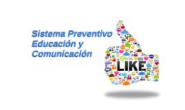 Sistema Preventivo y CS