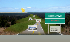 Solar Roadways®
