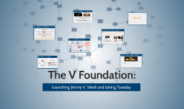 The V Foundation Campaign