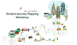 Student Journey Mapping Workshop For Recruiters By Faye Hoffman On Prezi - Student journey mapping