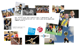 Den (o)rimliga idrottspolitiken