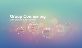 Copy of Group Counseling