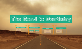 Road to Dentistry