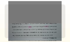 Expository Writing: Portfolio