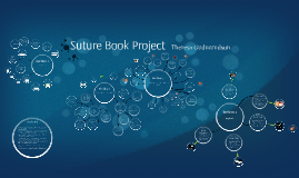 Copy of Suture Book Project