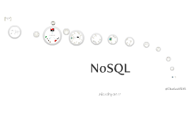 Copy of NoSQL