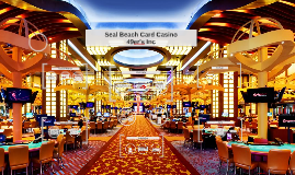 Seal Beach Casino