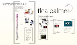 flea... who's she?