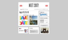MEET 2017!
