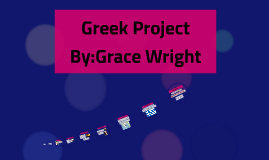 Greek Project