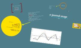 e-journal usage June 2014-May 2015