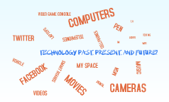 Technology Past, Present, and Future