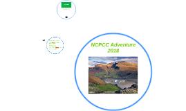 NCPCC Adventure 2018