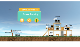 Brass Family- Angry Birds