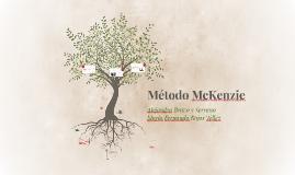 Copy of Metodo McKenzie