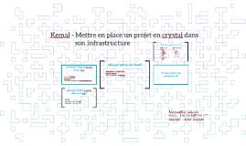 Kemal - Outil simple et efficace pour les API