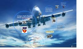 3D7 llantas de avión de Adrian Davila