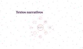 Textos narrativos