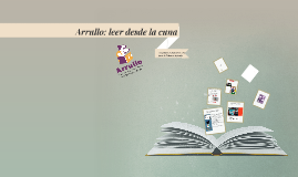 Copy of Arrullo: leer desde la cuna