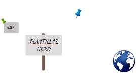 PLANTILLAS NEXO