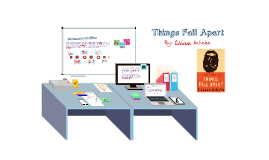 Things Fall Apart- Book Analysis