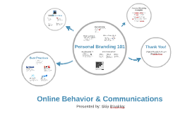 Online Behavior & Communications