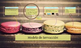 Modelo de Servucción