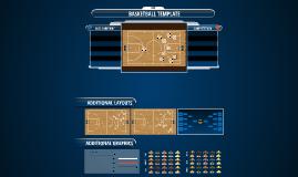 Basketball template