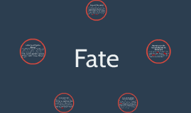Fate - The Unexpected Events of Romeo and Juliet