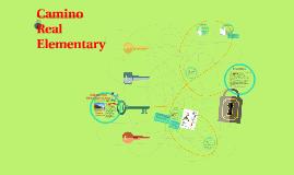 Camino Real Elementary