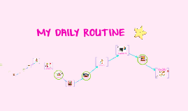 DAILY ROUTINE OF SALOMÉ SOLER