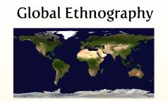 Global Ethnography
