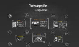 Copy of Twelve Angry Men