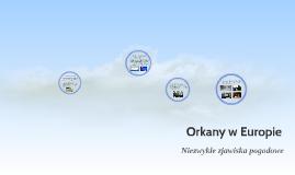 Copy of Orkany