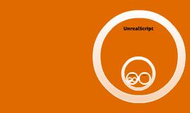 UnrealScript