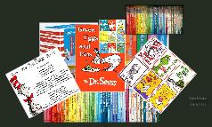John Klejka / Dr. Seuss