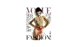 Victime de la Mode- Fashion Victim