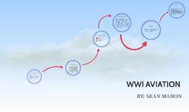 WWI AVIATION
