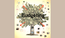 Copy of Budgeting
