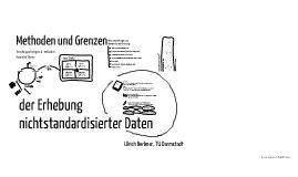 Print:Erhebung nichtstandardisierter Daten