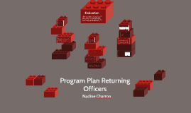 Program Plan Returning Officers
