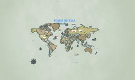 Russia vs U.S.A
