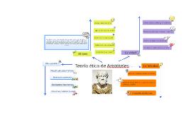 Teoría ética de Aristóteles