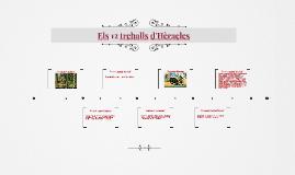Els 12 treballs d'Hèracles