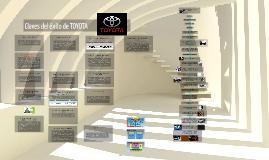 Copy of Claves del exito de Toyota