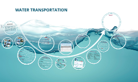 Copy of WATER TRANSPORTATION