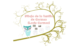 Copy of Dibujo de la familia de Corman